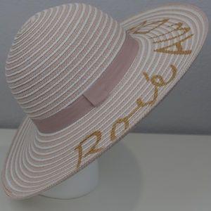 cbdd83d1 August Hats Accessories   August Hat Co Shore Style Wide Brim Straw ...